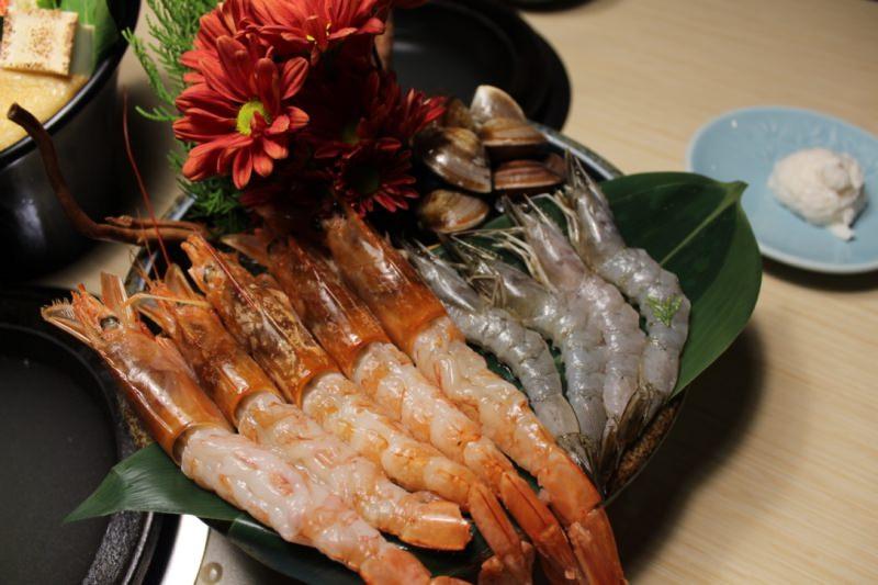 [新北]三重 冬天就是要吃鍋 精緻個人火鍋推薦 京澤日式鍋物