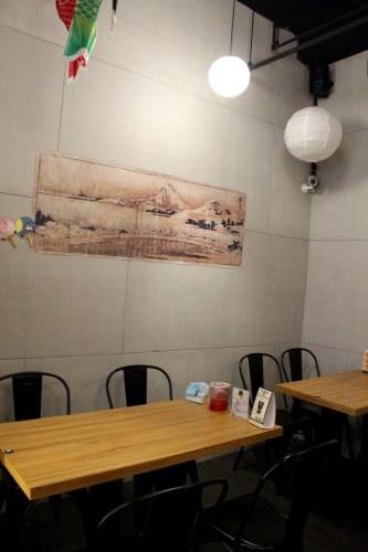 [新北]新莊區 串燒居酒屋推薦 超平價燒烤、飛鏢機、駐店唎酒師精選清酒 次郎串燒-新莊店