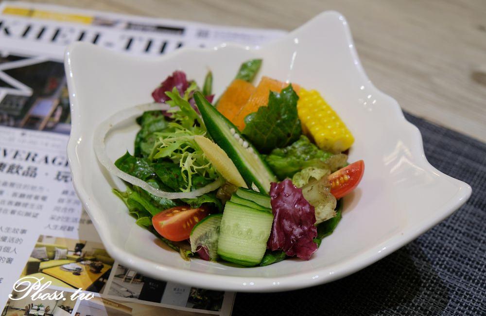 [台南]東區 溫感輕食x慢活人生 客廳 Kheh-thiann 早午餐 義式餐點 三明治