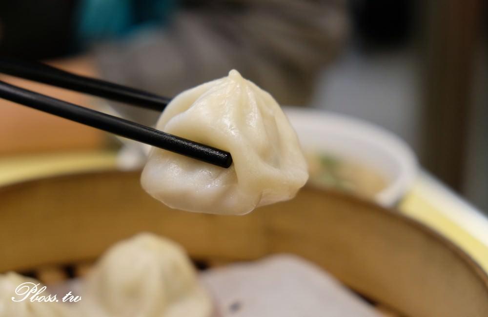[台南]北區 晚餐宵夜推薦 爆汁燙口小湯包 鼎太馨小籠灌湯包 開元總店