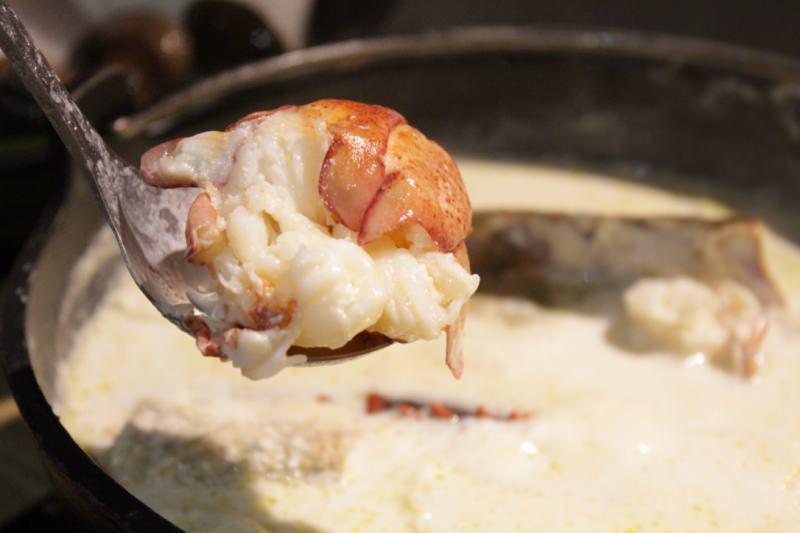 [台北]板橋 新埔站附近火鍋推薦 鮮入圍煮精緻鍋物