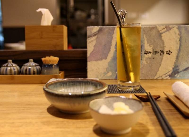 [台北]101世貿站 來自日本米其林一顆星雞肉串燒專門店 Neo19台北鳥喜とり喜