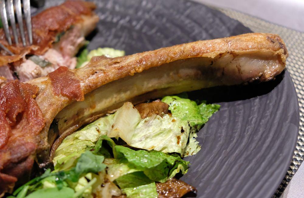 [台南]東區 美國安格斯認證牛排 台南西餐 東西小棧牛排法式餐廳 節慶聚餐公司包場推薦 Weast steak house