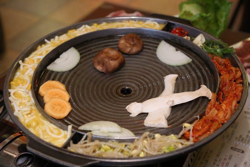 [台南]安平 低調好吃的韓式料理 家庭聚餐推薦 二訪瑪西達韓式料理