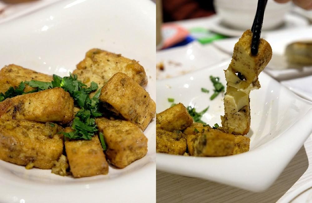 [台南]台南素食餐廳現點現作 天心岩蔬食餐廳 素食吃到飽&婚宴場地