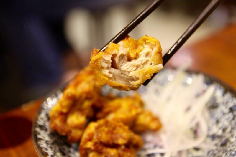 [台北]大安區 信義安和拉麵烏龍麵 日式居酒屋串燒推薦 麵殿