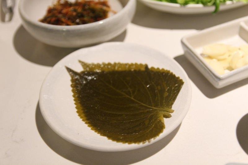 [台北]信義區韓式烤肉推薦 楓樹韓國烤肉Maple Tree House