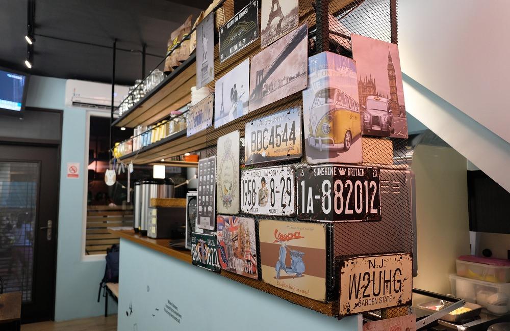 [台南]東區 隱藏巷弄平價義大利麵 love㦡芙複合式咖啡輕食 成大周邊美食
