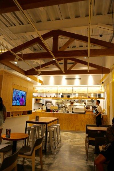 [台南]正興街商圈 創意咖啡舒芙蕾鬆餅下午茶推薦 成真咖啡台南海安店
