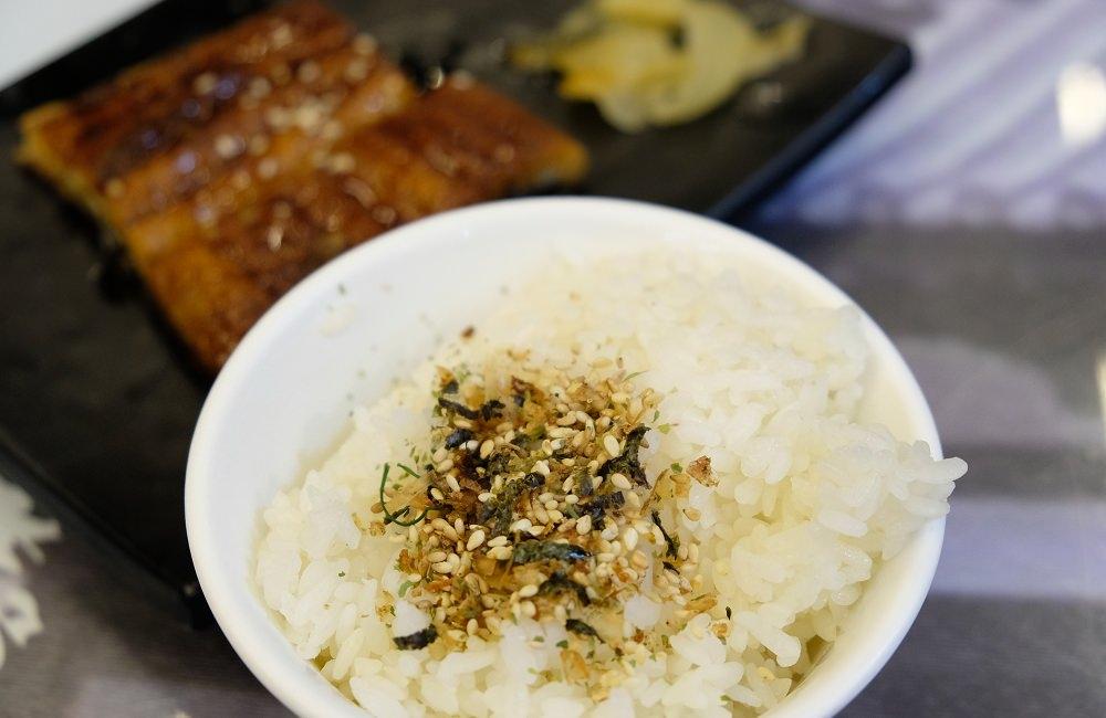 [台南]北區商業午餐日式便當外送 櫻井日本料理平價也能很好吃