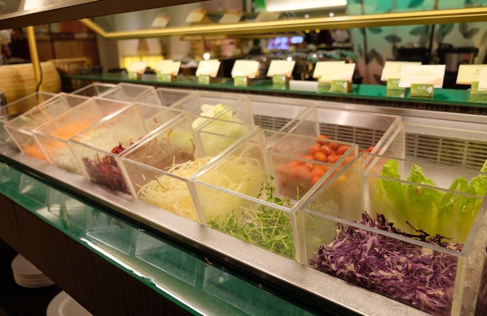 [台南]東區吃遍天下自助餐廳吃到飽BUFFET 台糖長榮酒店(台南) EVERGREEN PLAZA HOTEL (TAINAN)
