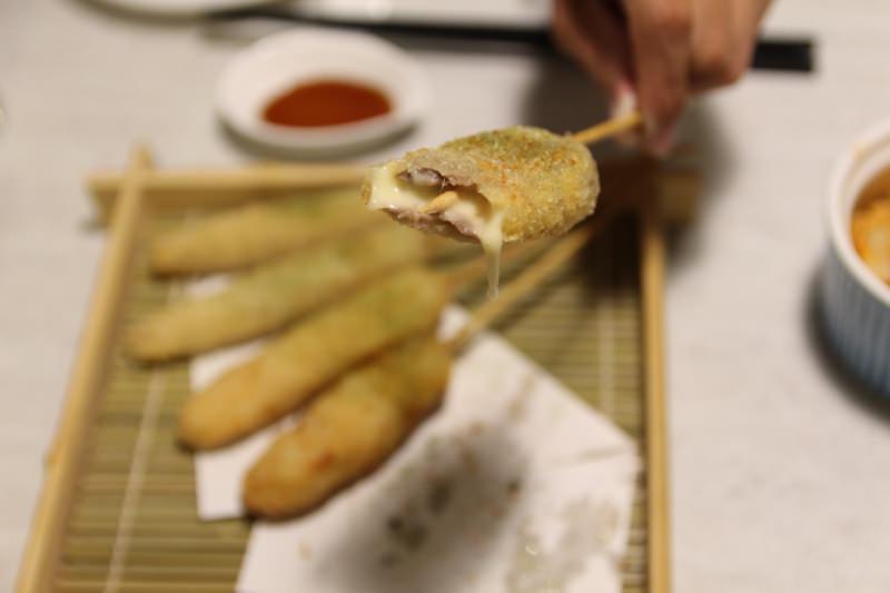 [台北]信義安和居酒屋推薦 你回來了紳士食堂Okaeri NO.2(內有菜單)