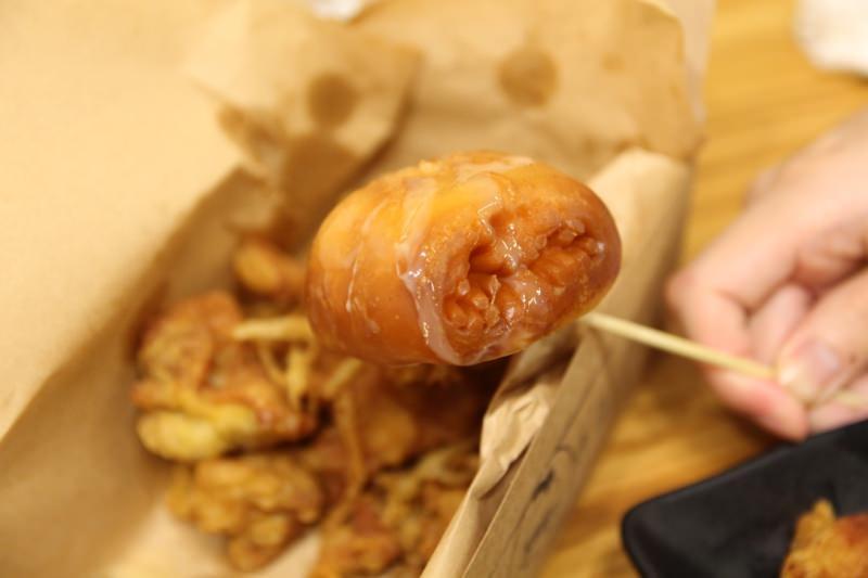 [台北]通化夜市雞排推薦 高雄連鎖炸雞北上拉 鐵の將炸雞飲料-台北通化店
