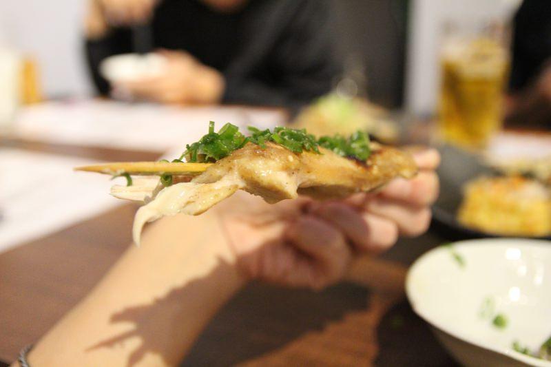 [新北]林口居酒屋串燒推薦 酒客串燒 GOOD TEAST