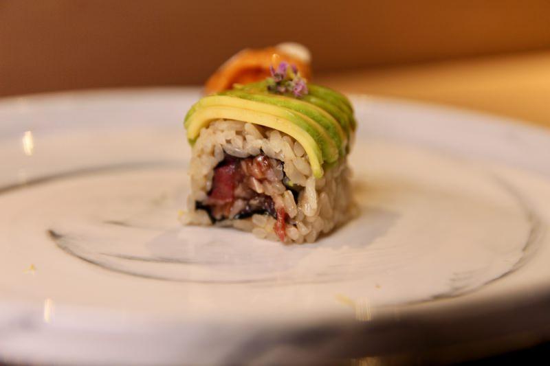 [台北]日式法餐推薦よる-Yoru 窯燒和牛肉料理 夏季菜單 全預約制私廚無菜單 約會節慶首選