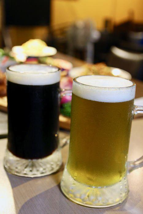[台北]北投熱炒啤酒必吃美食推薦 吧海德國豬腳啤酒餐廳 老店好味道聚餐首選 激推現釀小麥啤酒