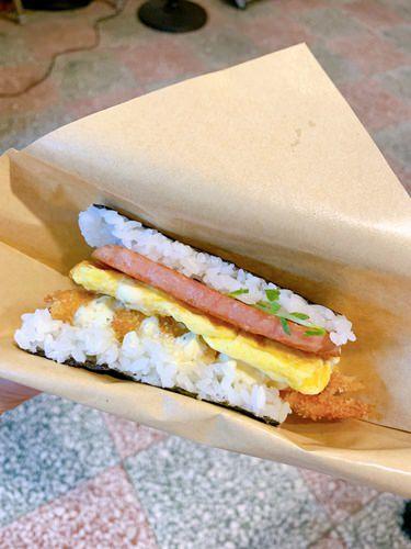 [台南]中西區宵夜推薦 日式握飯 仙屋日食 蒜味奶香雞苦瓜玉子黃金炸蝦好吃必點