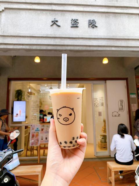 2019台灣奶茶節-誰是第一名的珍珠奶茶?50杯飲料喝起來!大評比開箱介紹