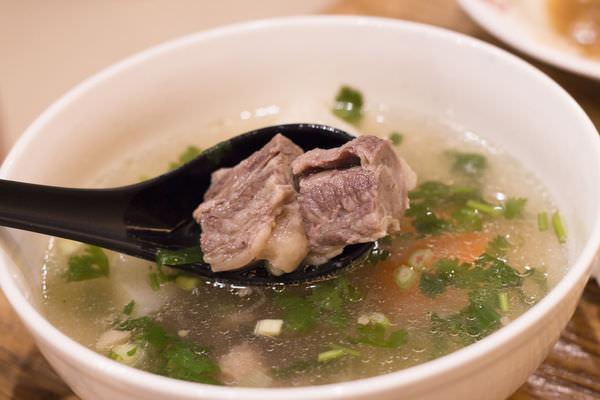 [台南]老店好味道 老夫子牛肉麵 成功店