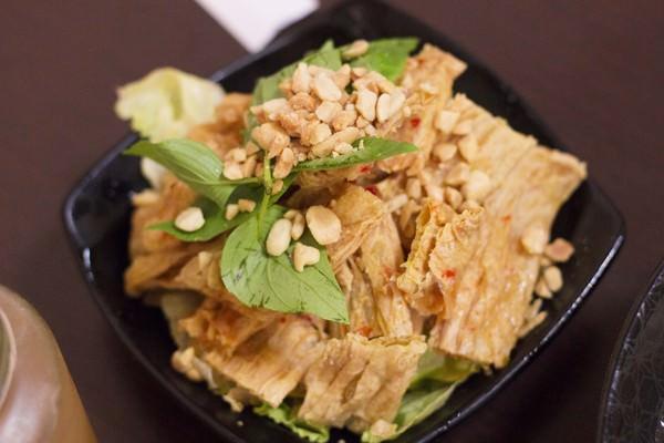 豬鼻子越式創意美食(無):[台南]平價創意越南小吃 豬鼻子越式創意美食