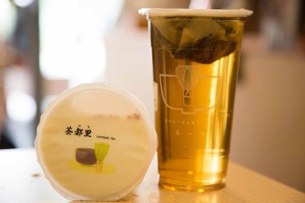 [台南]中西區 抹茶控最愛 日式飲品飲料店 茶都里日本茶の専門店