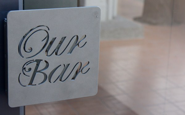 Our Bar:[台南] 新景點//藍晒圖文創園區。繽紛義式冰棒 酸甜好滋味。Our Bar