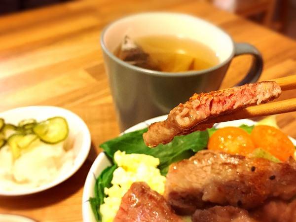 [台南]中西區 巷弄裡的好味道 暖暖湯品 湯勺 Soup Ladle ( 原:勝利路西‧B )