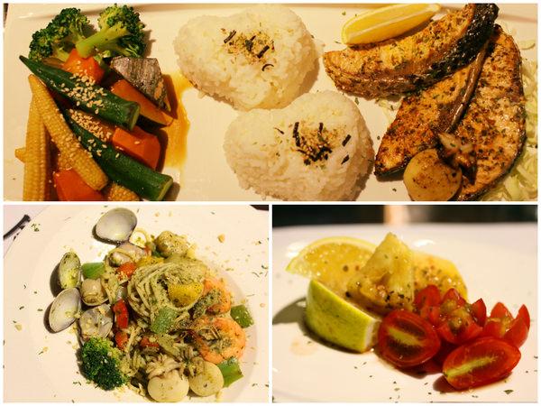 [台南]安平 健康美味大滿足無制式菜單料理  Thinking食下有約