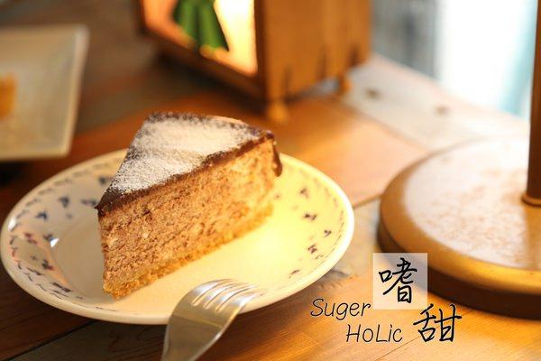 [新北/淡水]淡江校園甜食 隱身於金雞母社區內的甜點工作室 嗜甜