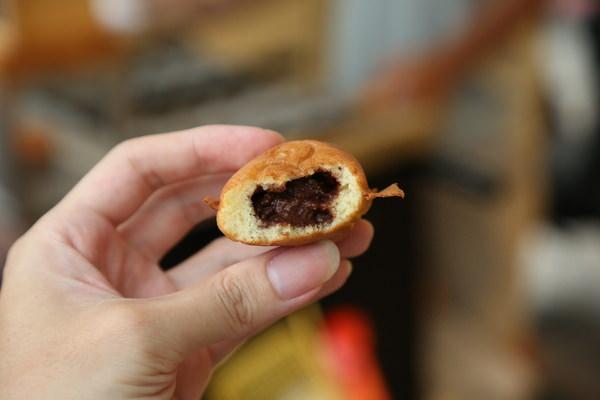 [台南]中西區 孤獨的美食家第二章 散步點心 想ㄔ雞蛋糕
