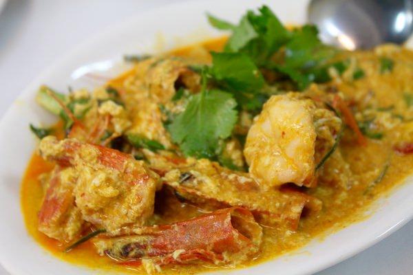 吉米thai•泰式料理:[台南]東區泰式小吃 平價好味道 吉米thai•泰式料理