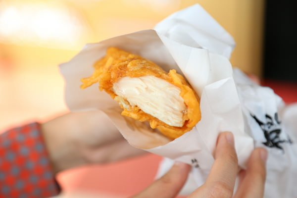 艋舺雞排台南安平店:[台南]鮮嫩多汁 超人氣雞排報到!!!艋舺雞排台南安平店