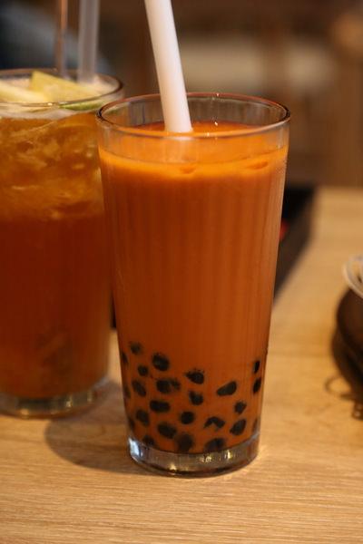長鼻子泰式咖哩:[台南]東區平價好吃咖哩 成大校園美食 長鼻子泰式咖哩