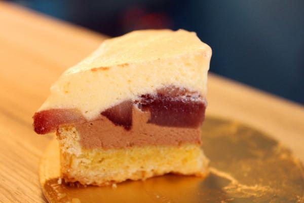 [台南]大菜市裡的甜甜味 可露語X手作甜點