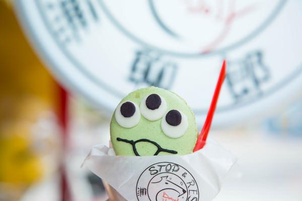 無聊郎-懷舊冰品冷飲:[台南]神農街新散步甜點 夏天就是要吃冰 無聊郎-懷舊冰品冷飲