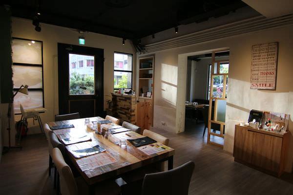 圈子Jessie Wa Brunch Coffee 台南公園店