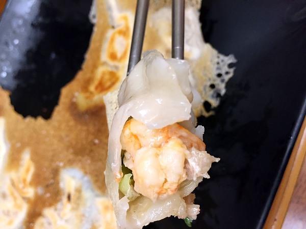 京和野日式煎餃:[台南]排隊名店 脆皮煎餃 京和野日式煎餃