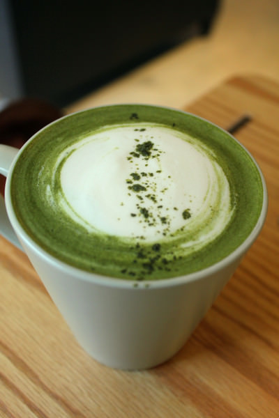 A WEEK PANCAKE&COFFEE:[台南]女孩愛的下午茶 A WEEK PANCAKE&COFFEE